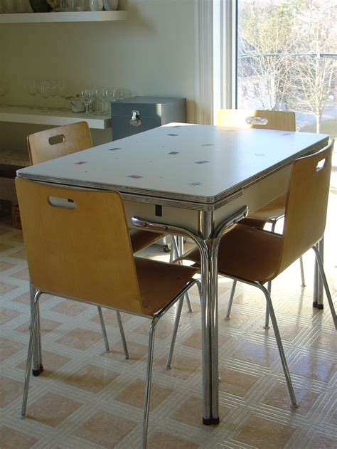 50s Style Kitchen Table 50 Style Images Frompo