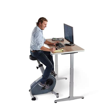 Desk Cycle by Desk Bike Exercise At Your Desk Lifespan Workplace