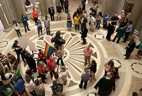 Ar Marriage Records Arkansas Ruling Throws New Wrinkle In State S Same