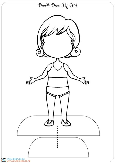 search results for cut out paper doll clothes free