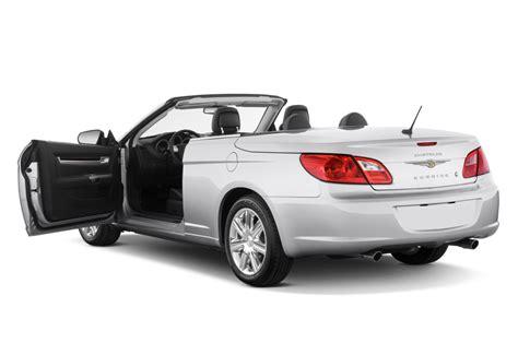 Chrysler Sebring by 2010 Chrysler Sebring Reviews And Rating Motor Trend