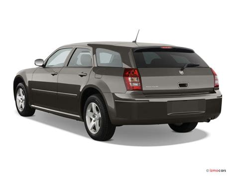 dodge magnum 2008 2008 dodge magnum prices reviews and pictures u s news
