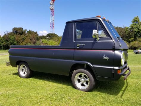 dodge a 100 trucks for sale 1970 dodge a100 truck for sale upcomingcarshq