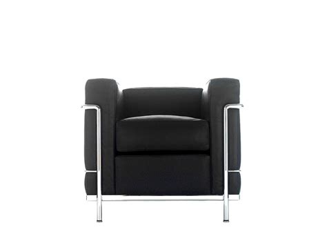Lc2 Armchair by Cassina Lc2 Armchair By Le Corbusier Jeanneret