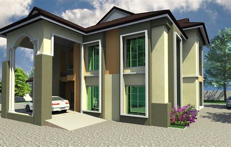 Architectural Designs For Nairalanders Who Want To Build Architectural Designs Three Bedroom House