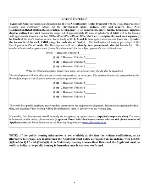 2009 Templates Doc Form Townhome Lease Agreement Template