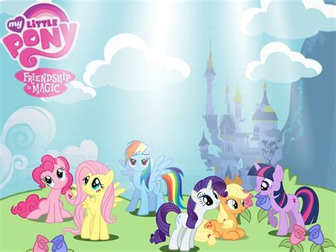 Live MLP Wallpaper   WallpaperSafari