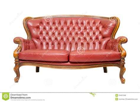 vintage red couch luxury vintage red sofa stock photo image of design