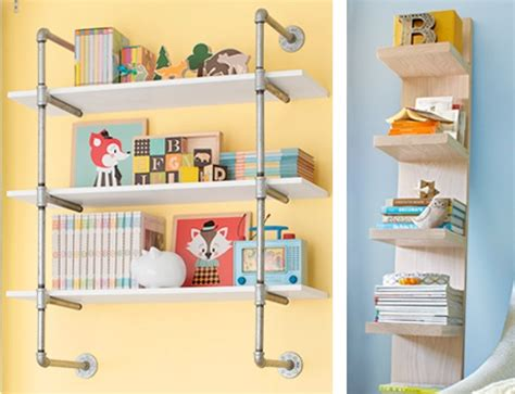 small shelves  magazine holder  bedroom organization ideas decolovernet