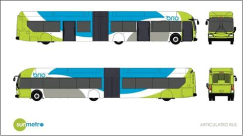 sun metro brio el paso dev wire bus rapid transit work to close two