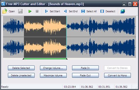 download of mp3 cutter software mp3 cutter free download