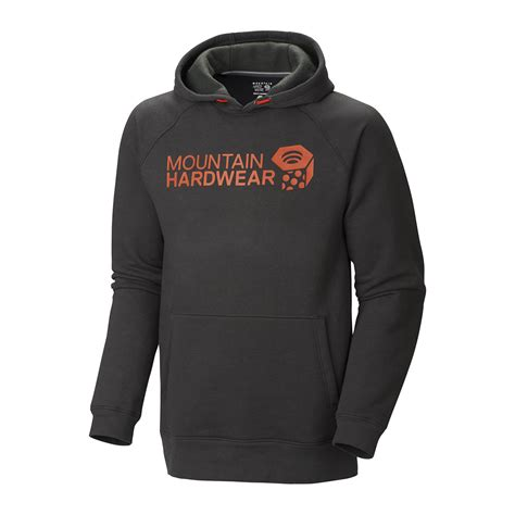 Mountain Hardware Hoodie mountain hardwear mhw graphic pullover hoody hoodies
