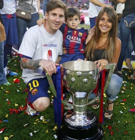messi born new baby lionel messi welcomes second baby wazobians