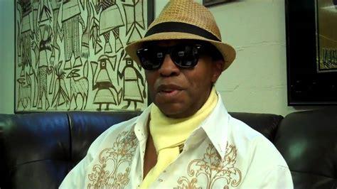 norman connors x magazine feature artist jazz legend norman