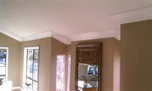 crown molding on a vaulted ceiling yelp