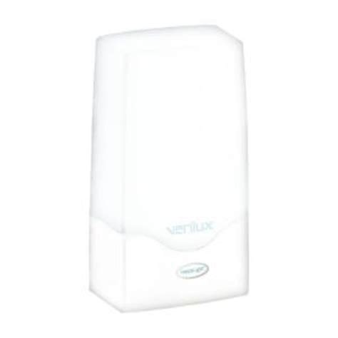 Verilux Happy Light 2500 by Verilux Happylight 9 In White 2500 Compact Energy