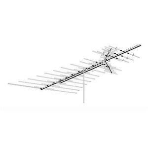 antennacraft hd1850 heavy duty vhf uhf fm hd tv antenna