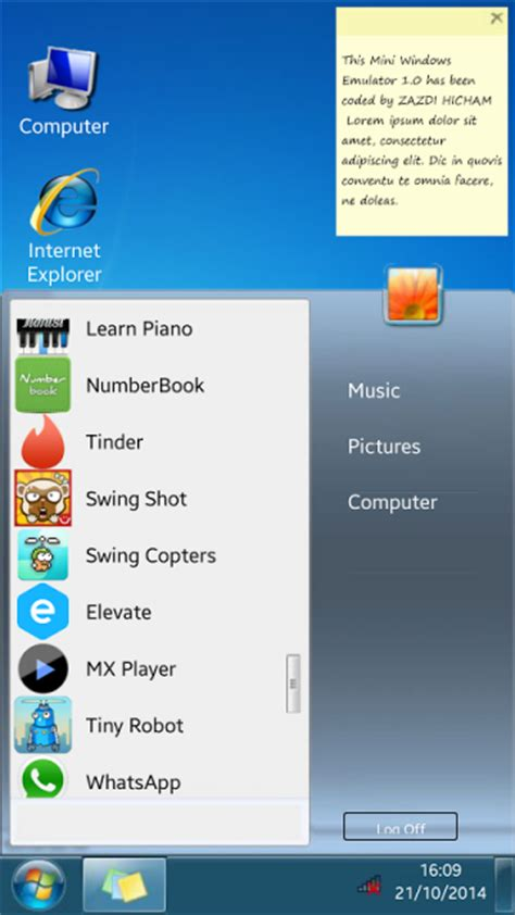emulator apk windows 7 emulator apk for android aptoide