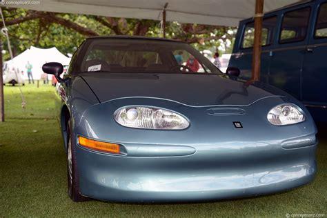 gmc sedan concept 1992 gmc impact concept conceptcarz com