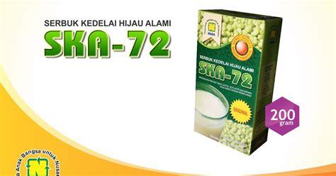 Serbuk Kedelai Alami Organik Nusantara serbuk kedelai alami ska 72 stockis nasa pt nusantara
