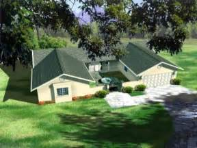 U Shaped House Ideas For U Shaped Ranch House Ranch House Design