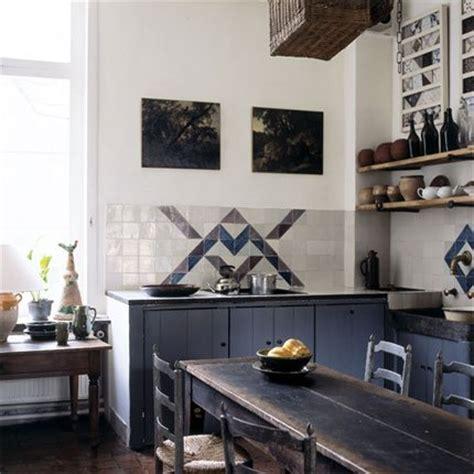 mod鑞e cuisine ancienne une cuisine ancienne aux styles m 233 lang 233 s maison