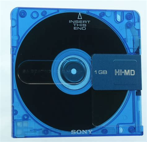 Records Md Hi Md