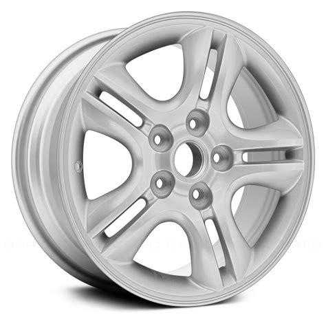 Kia Sportage Alloy Wheels Replace 174 Kia Sportage 2006 16 Quot Remanufactured 10 Spokes