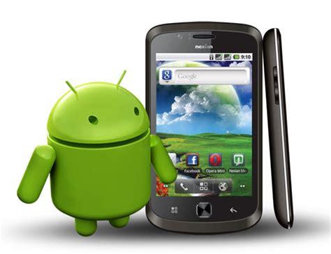 Handphone Hp Android cara menjadikan ponsel android sebagai modem