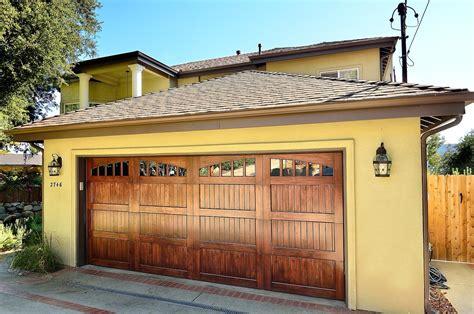 rustic garage rustic wood garage doors wageuzi