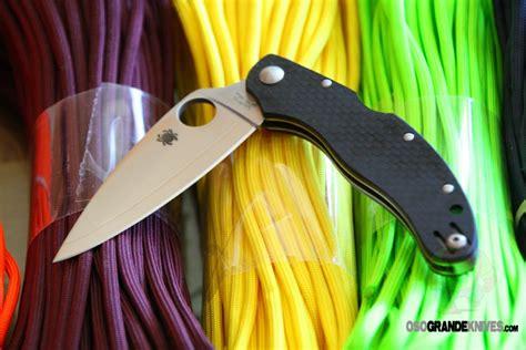 spyderco caly 3 5 zdp 189 review spyderco caly 3 5 zdp 189 carbon fiber folding knife 3 5