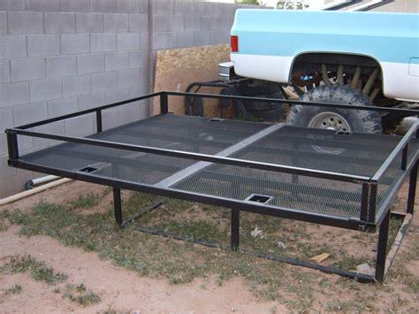 Truck Bed Rack For Atv by Atv Truck Rack Atv S Motorcycles For Sale Dumont Dune