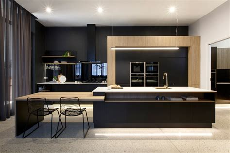 deco kitchens karlie will industrial meets deco freedom kitchens