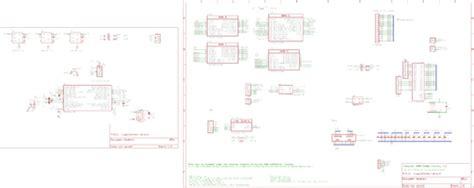 open bench logic sniffer open bench logic sniffer schematic and partlist dp