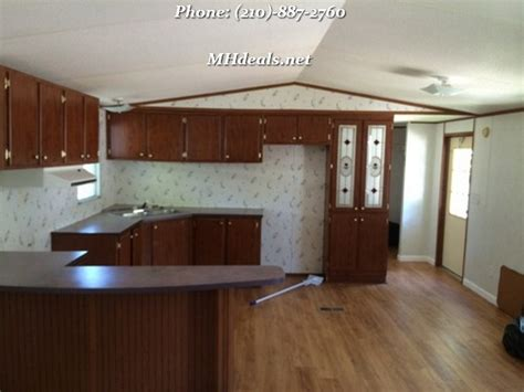 Oakwood Manufactured Homes Floor Plans 1997 oakwood used single wide manufactured home mustang