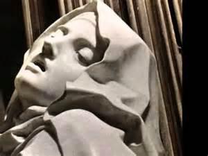 santa teresa sculpture by bernini gian lorenzo