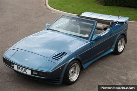 Tvr Wedges Used 1986 Tvr Wedges For Sale In Cambridge Pistonheads