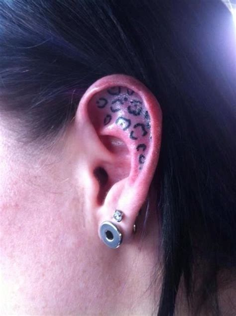 tattoo prices london ontario my ear tattoo done at neon crab london ontario