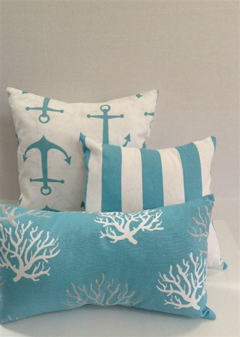 Pillow Homes 1000 Ideas About Headboard On Nautical