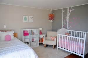 Guest Bed In Nursery 17 Best Images About Guest Nursery Room On