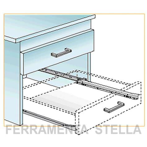 cassetti scorrevoli cucina guida scorrevole su ruote per cassetti