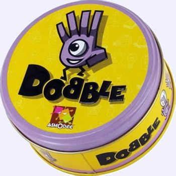 Asmodee Jeu Doodle by Dobble Jeu De Soci 233 T 233 Chez Jeux De Nim