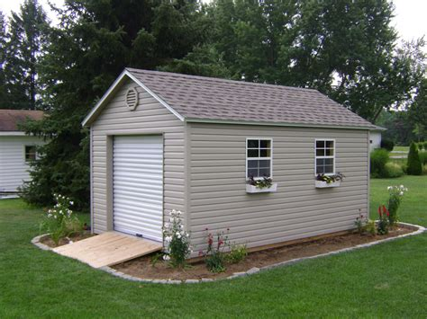 Martin Sheds by Martin Mini Barns Atlantic Style Shed 6 Side Wall