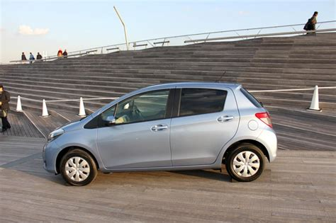 Toyota Yaris Grey Ttac Brings You The Toyota Yaris You Can Buy A Year From