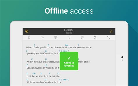 ultimate guitar apk ultimate guitar tabs and chords v3 6 0 apk pro apk