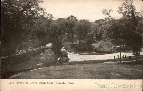 park cedar rapids in bever park cedar rapids ia