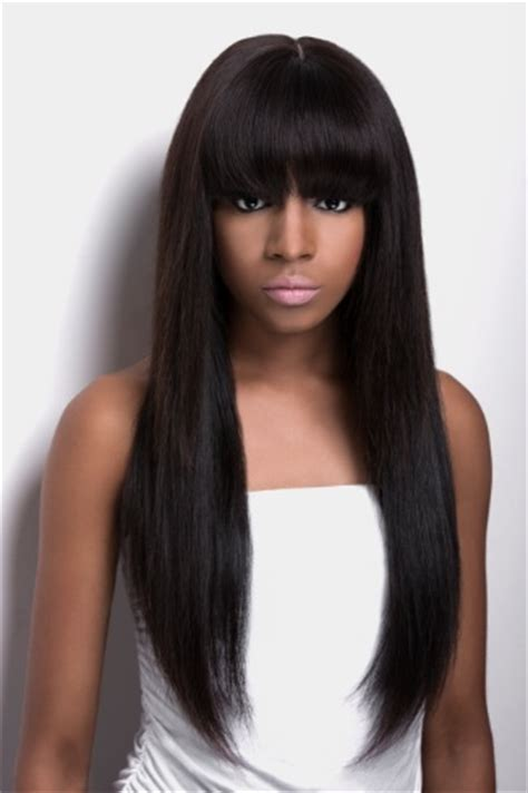 weave in hair by fringe services available at khairmax salon khairmax