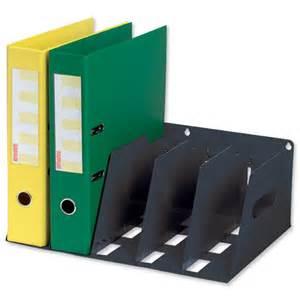 lever arch filing rack portable rigid metal