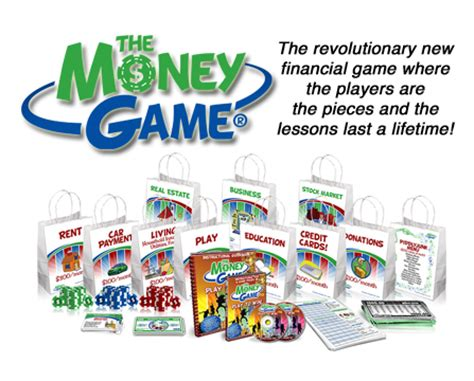 Win The Money Game - first impressions activity lesson win the money game