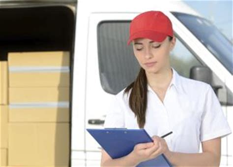 delivery truck drivers and driver sales workers